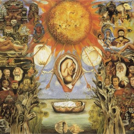 Frida Kahlo / Reprodução