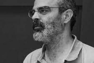 Gonçalo M. Tavares, autor de