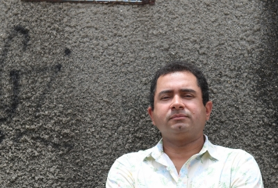 Henrique Rodrigues, autor de