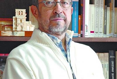 Hilário Franco Júnior