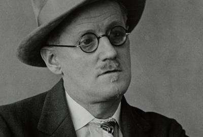 James Joyce, autor de
