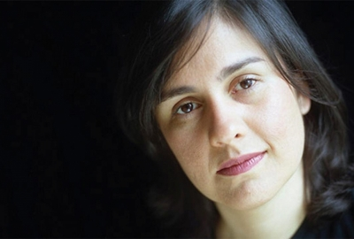 Kamila Shamsie, autora de