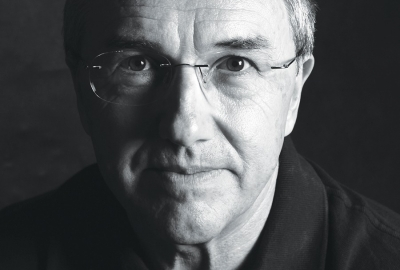 Laurentino Gomes, autor de
