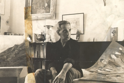 Lúcio Cardoso, autor de