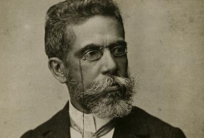 Machado de Assis é autor de mais de 200 contos