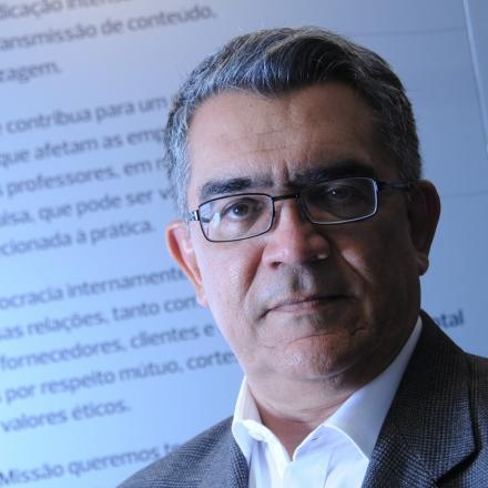 Marcelo Leite, autor de
