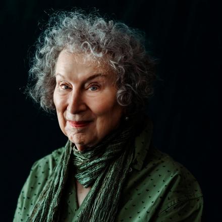 Margaret Atwood, que participa do Fronteiras do Pensamento nesta quarta (27)