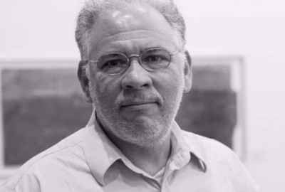Maurício Arruda Mendonça, autor de