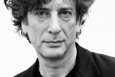 Neil Gaima, autor de