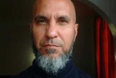 Nilton Resende, autor de