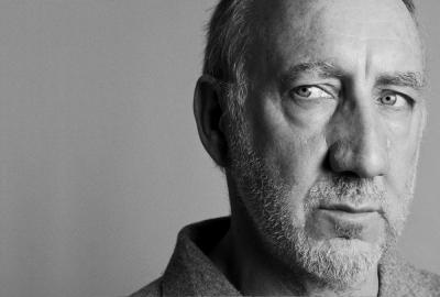 Pete Townshend, autor de
