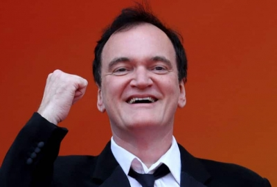 Quentin Tarantino, autor de