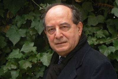Roberto Calasso, autor de