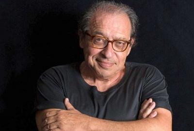 Ruy Castro, autor de