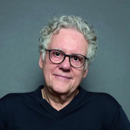 Sérgio Abranches, autor de