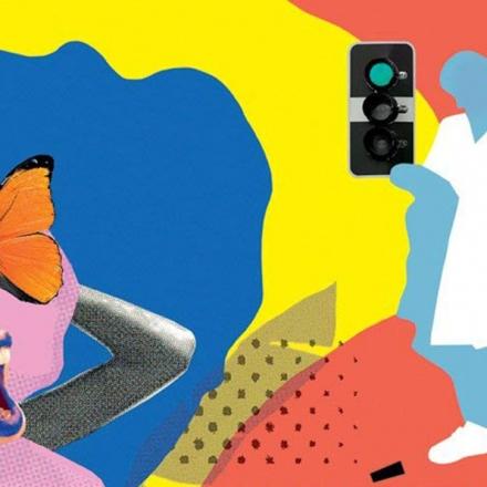 Detalhe da capa do romance Suíte Tóquio, de Giovana Madalosso