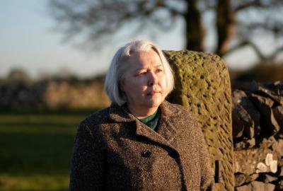 Susanna Clarke, autora de
