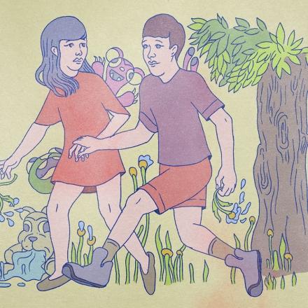 Ilustração: Thiago Marques Thomé