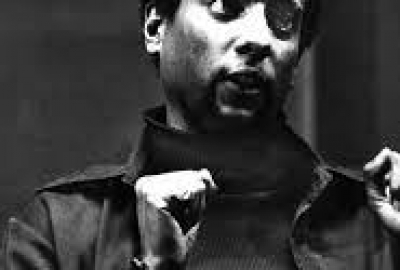 Kwame Ture, coautor de