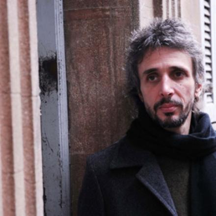Vitor Ramil, autor de